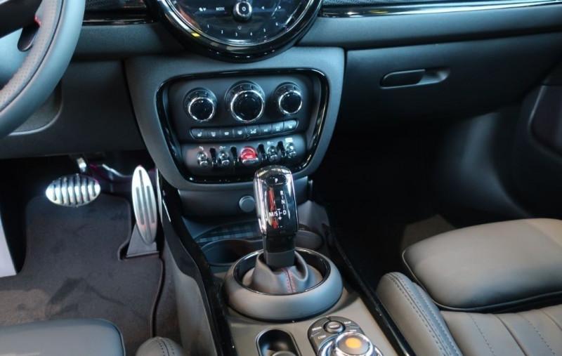 Photo 15 de l'offre de MINI CLUBMAN JOHN COOPER WORKS 306CH ULTIMATE BVA8 à 47800€ chez YM Automobiles