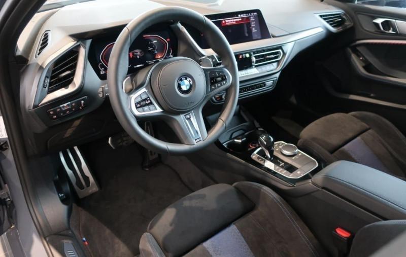 Photo 5 de l'offre de BMW SERIE 1 (F40) 120DA XDRIVE 190CH M SPORT à 43500€ chez YM Automobiles
