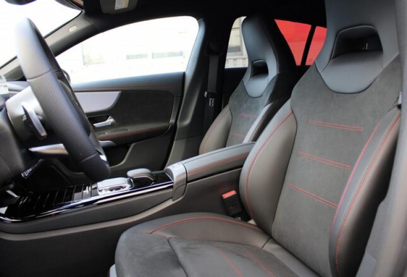 Photo 3 de l'offre de MERCEDES-BENZ CLA 250 E 160+102CH AMG LINE 8G-DCT à 49500€ chez YM Automobiles
