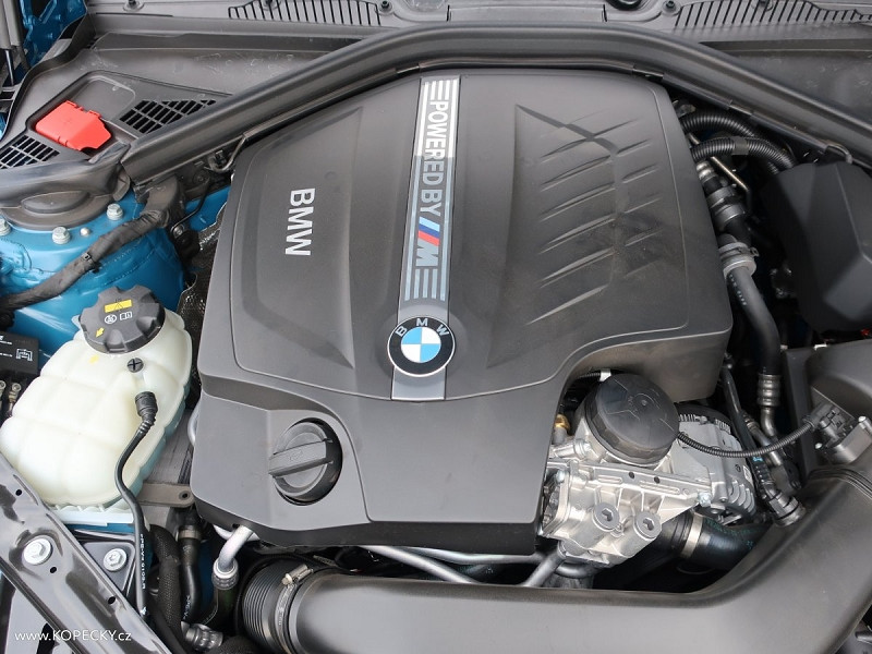 Photo 16 de l'offre de BMW M2 COUPE (F87) M2 370CH M DKG à 55000€ chez YM Automobiles
