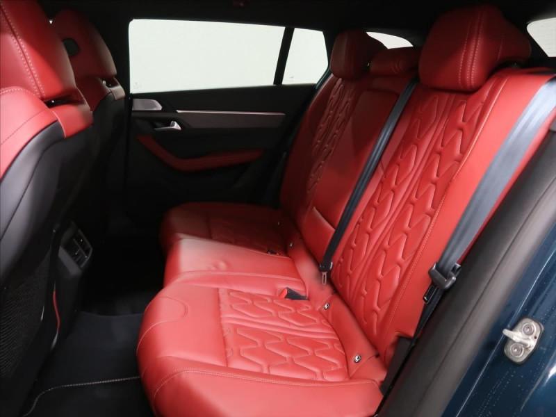 Photo 25 de l'offre de PEUGEOT 508 SW PURETECH 225CH S&S GT EAT8 119G à 31000€ chez YM Automobiles