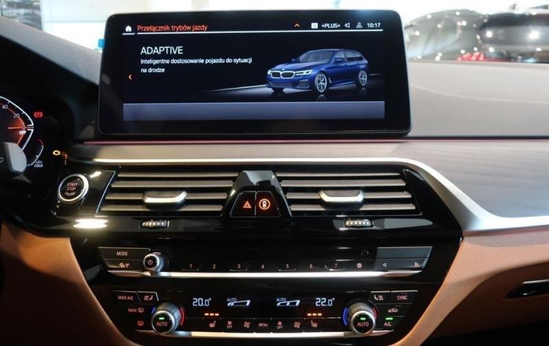 Photo 16 de l'offre de BMW SERIE 5 TOURING (G31) 530IA XDRIVE 252CH M SPORT STEPTRONIC EURO6D-T à 65800€ chez YM Automobiles