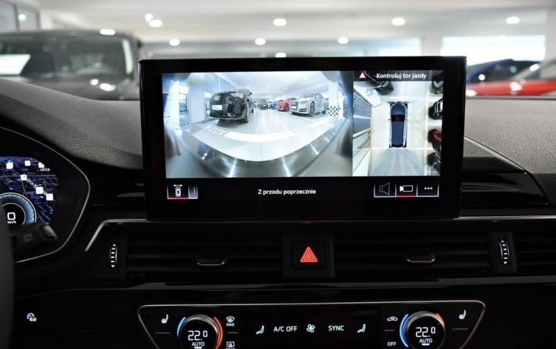 Photo 21 de l'offre de AUDI S4 AVANT 3.0 TDI 347CH QUATTRO TIPTRONIC 8 à 70000€ chez YM Automobiles