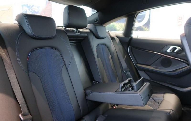 Photo 17 de l'offre de BMW SERIE 2 GRAN COUPE (F44) 220IA 178CH M SPORT à 38500€ chez YM Automobiles