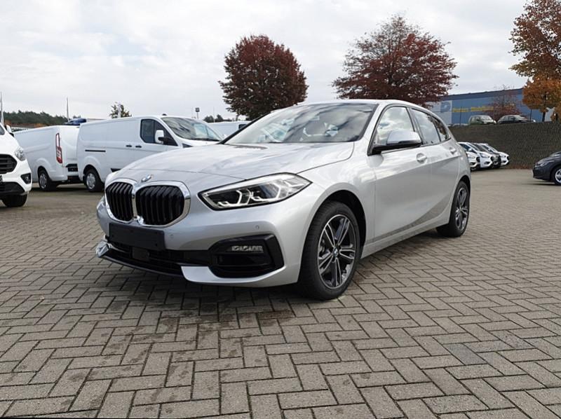 Photo 1 de l'offre de BMW SERIE 1 (F40) 118I 140CH EDITION SPORT à 29800€ chez YM Automobiles