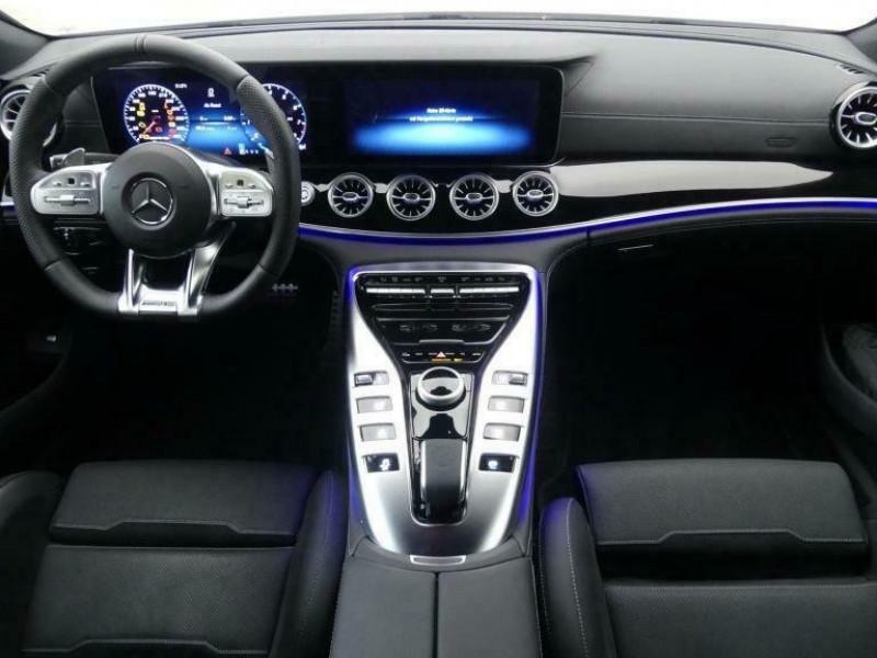 Photo 5 de l'offre de MERCEDES-BENZ AMG GT 4 PORTES 63 AMG S 639CH 4MATIC+ SPEEDSHIFT MCT AMG à 148500€ chez YM Automobiles