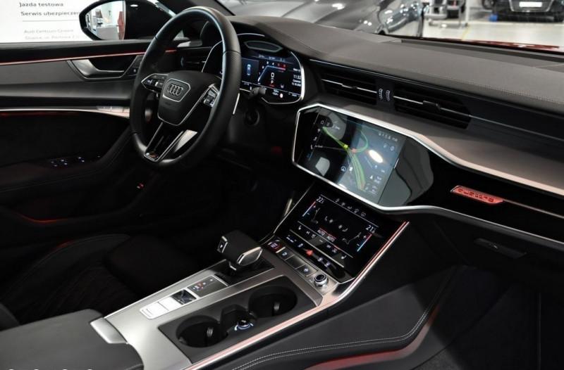 Photo 13 de l'offre de AUDI S6 3.0 TDI 349CH QUATTRO TIPTRONIC 162G à 78500€ chez YM Automobiles
