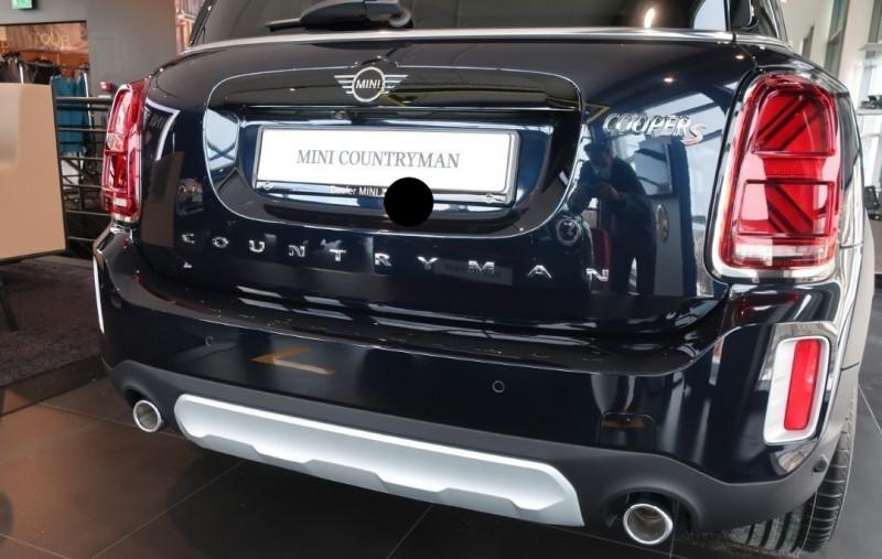 Photo 8 de l'offre de MINI COUNTRYMAN COOPER S 192CH CHILI ALL4 BVA8 EURO6D-T à 44500€ chez YM Automobiles