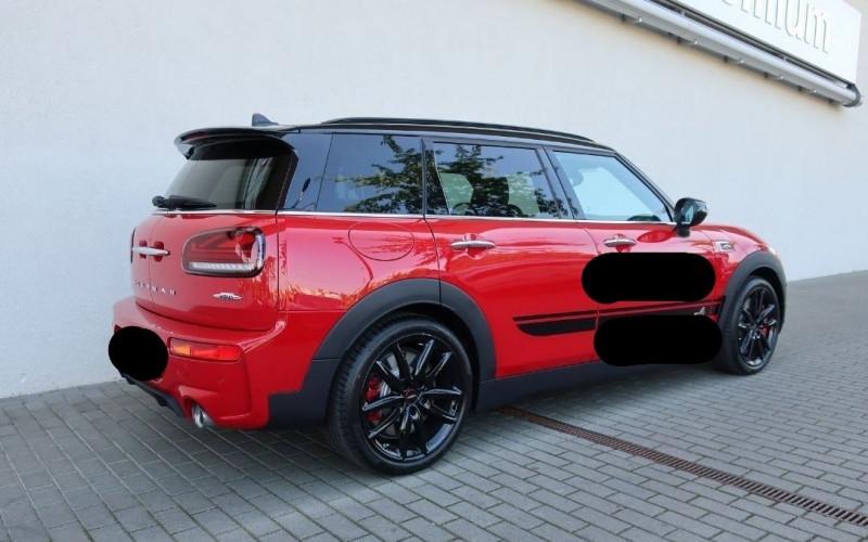 Photo 7 de l'offre de MINI CLUBMAN JOHN COOPER WORKS 306CH ULTIMATE BVA8 à 43500€ chez YM Automobiles