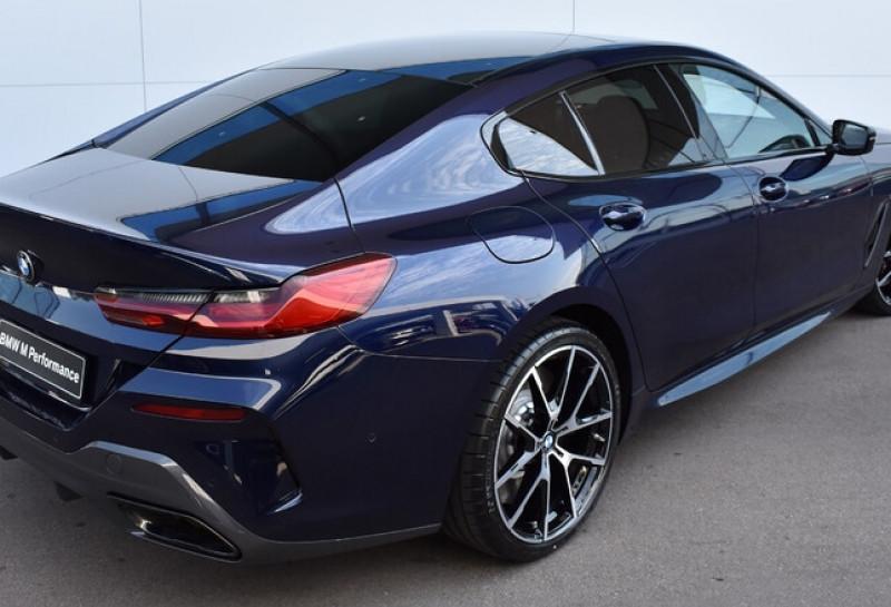 Photo 4 de l'offre de BMW SERIE 8 (G15) 840IA 340CH XDRIVE M SPORT 22CV à 115000€ chez YM Automobiles