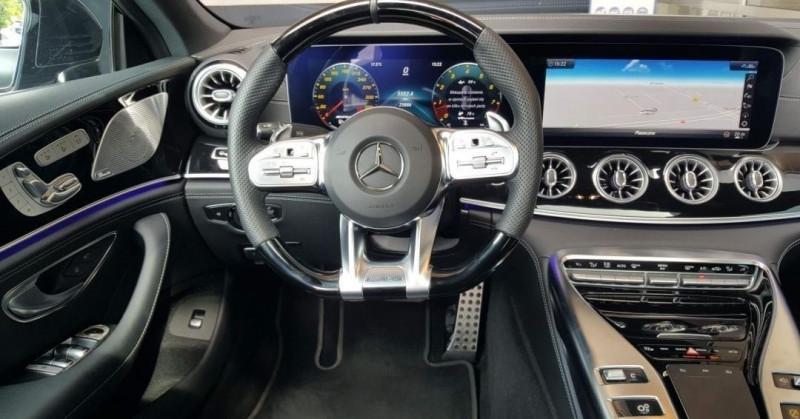 Photo 12 de l'offre de MERCEDES-BENZ AMG GT 4 PORTES 63 AMG S 639CH EDITION 1 4MATIC+ SPEEDSHIFT MCT AMG à 141000€ chez YM Automobiles