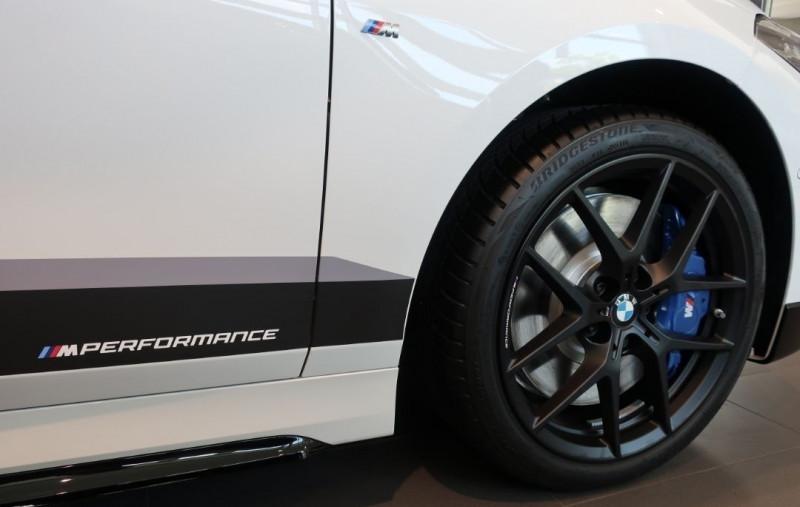 Photo 23 de l'offre de BMW SERIE 1 (F40) M135IA XDRIVE 306CH à 50500€ chez YM Automobiles