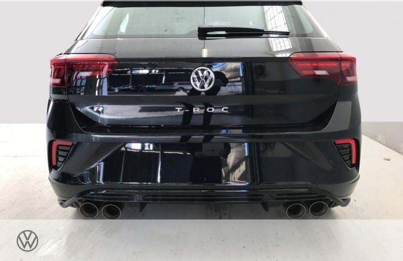 Photo 4 de l'offre de VOLKSWAGEN T-ROC 2.0 TSI 300CH R 4MOTION DSG7 EURO6D-T à 47465€ chez YM Automobiles