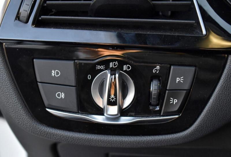 Photo 8 de l'offre de BMW SERIE 5 (G30) 520DA XDRIVE 190CH M SPORT STEPTRONIC EURO6D-T 117G à 58600€ chez YM Automobiles