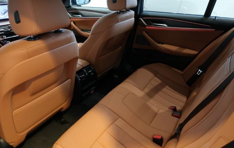 Photo 9 de l'offre de BMW SERIE 5 TOURING (G31) 530IA XDRIVE 252CH M SPORT STEPTRONIC EURO6D-T à 65800€ chez YM Automobiles