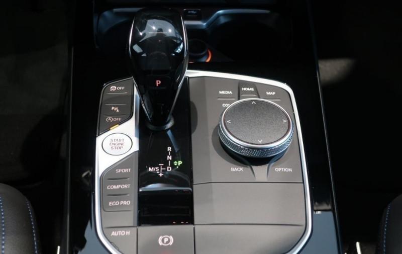 Photo 16 de l'offre de BMW SERIE 2 GRAN COUPE (F44) 220IA 178CH M SPORT à 38500€ chez YM Automobiles