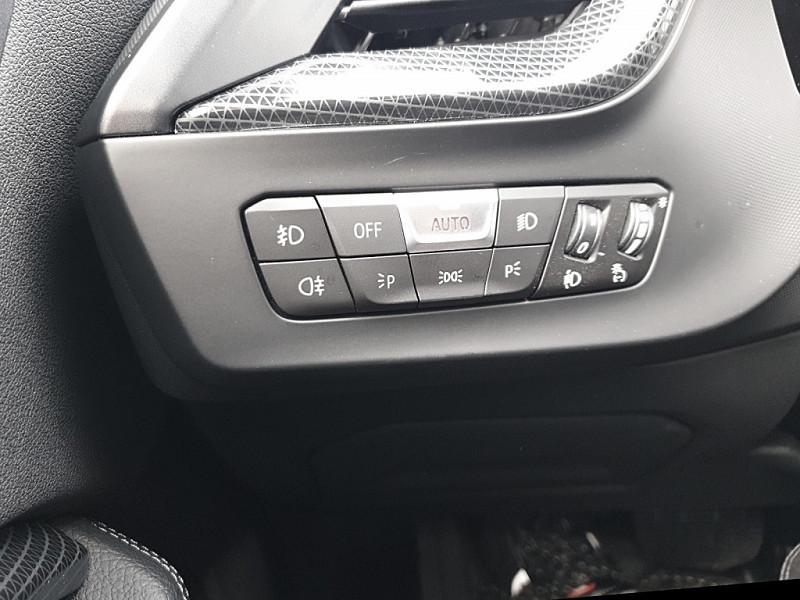 Photo 14 de l'offre de BMW SERIE 1 (F40) 118I 140CH EDITION SPORT à 29800€ chez YM Automobiles