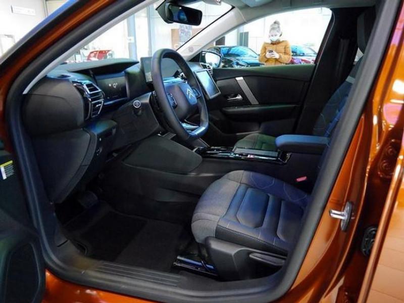 Photo 7 de l'offre de CITROEN C4 PURETECH 130CH S&S SHINE EAT8 à 26500€ chez YM Automobiles
