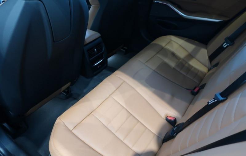 Photo 16 de l'offre de BMW SERIE 3 (G20) M340DA MH XDRIVE 340CH à 70500€ chez YM Automobiles
