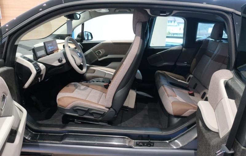Photo 15 de l'offre de BMW I3 (I01) S 184CH 120AH ILIFE LODGE à 43500€ chez YM Automobiles