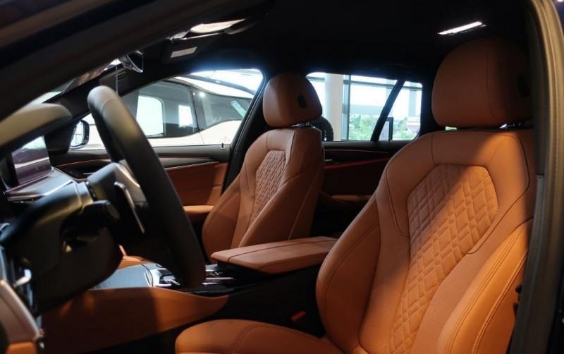 Photo 7 de l'offre de BMW SERIE 5 TOURING (G31) 530IA XDRIVE 252CH M SPORT STEPTRONIC EURO6D-T à 65800€ chez YM Automobiles