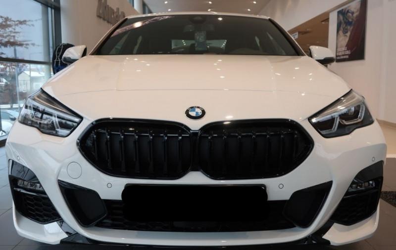 Photo 20 de l'offre de BMW SERIE 2 GRAN COUPE (F44) 220IA 178CH M SPORT à 38500€ chez YM Automobiles