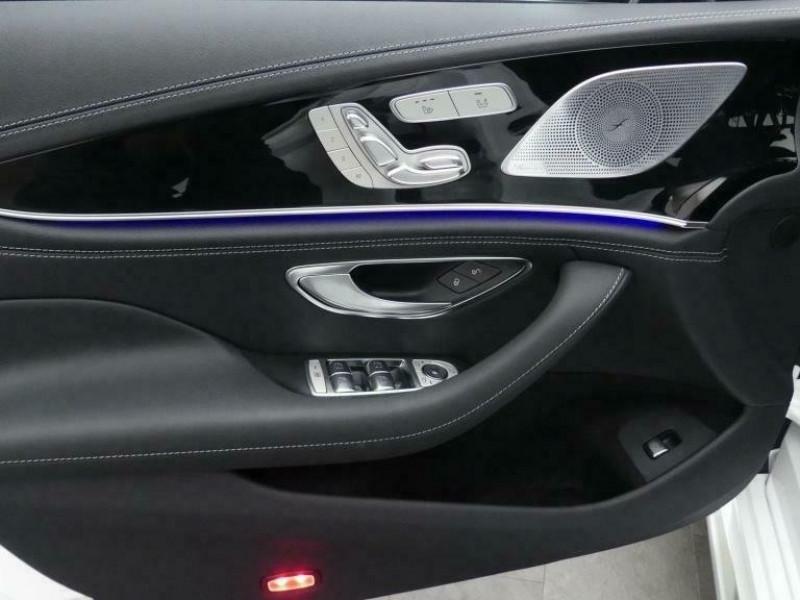 Photo 10 de l'offre de MERCEDES-BENZ AMG GT 4 PORTES 63 AMG S 639CH 4MATIC+ SPEEDSHIFT MCT AMG à 148500€ chez YM Automobiles