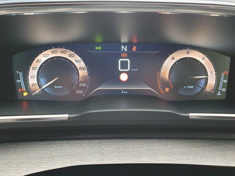 Photo 16 de l'offre de PEUGEOT 508 BLUEHDI 160CH S&S GT LINE EAT8 9CV à 40000€ chez YM Automobiles