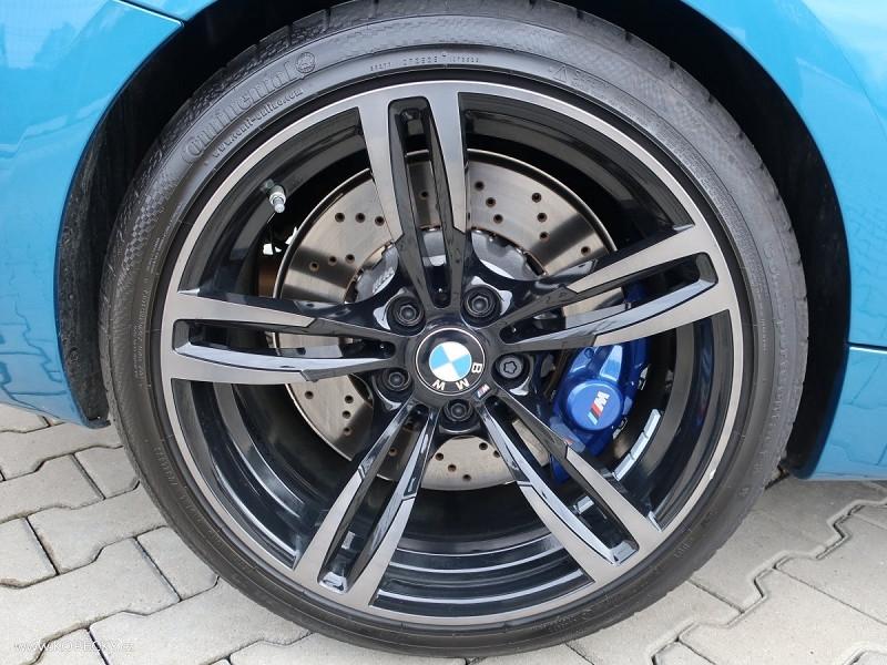Photo 8 de l'offre de BMW M2 COUPE (F87) M2 370CH M DKG à 55000€ chez YM Automobiles
