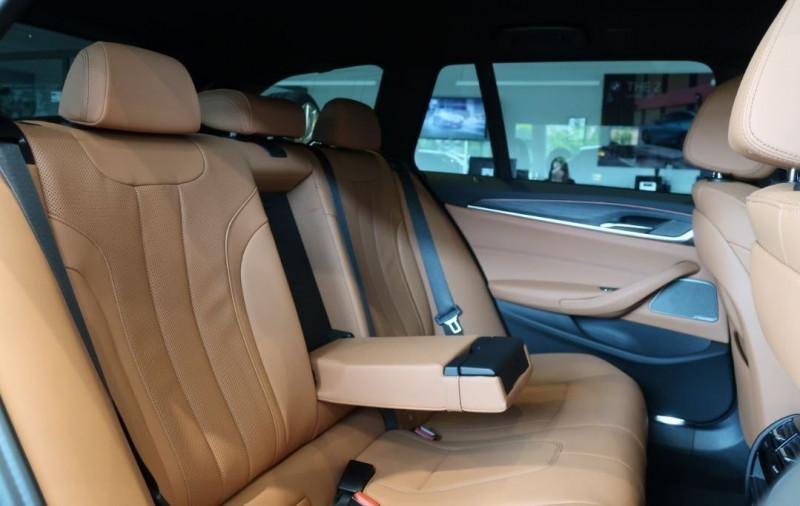 Photo 10 de l'offre de BMW SERIE 5 TOURING (G31) 530IA XDRIVE 252CH M SPORT STEPTRONIC EURO6D-T à 65800€ chez YM Automobiles