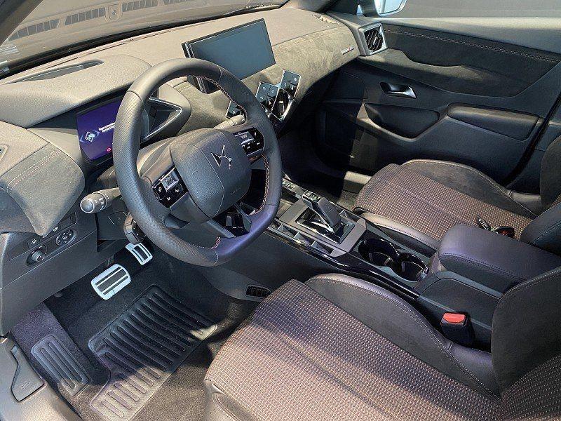 Photo 15 de l'offre de DS DS 3 CROSSBACK E-TENSE PERFORMANCE LINE + 4CV à 42000€ chez YM Automobiles