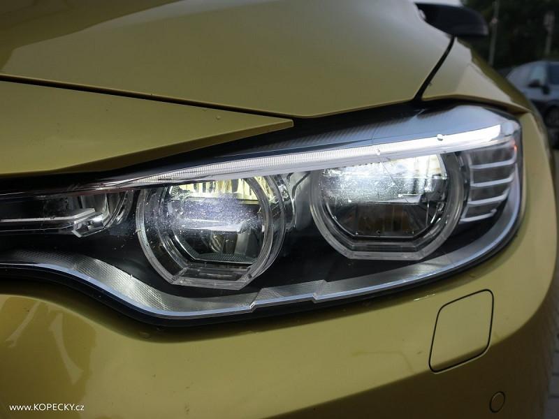 Photo 19 de l'offre de BMW M4 CABRIOLET (F83) M4 431CH DKG à 50000€ chez YM Automobiles