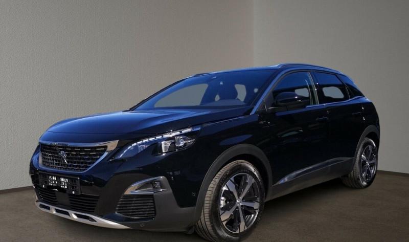 Photo 2 de l'offre de PEUGEOT 3008 2.0 BLUEHDI 180CH S&S GT EAT8 à 40200€ chez YM Automobiles
