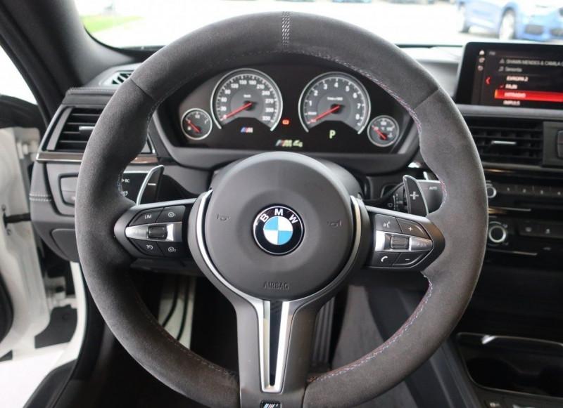 Photo 13 de l'offre de BMW M4 COUPE (F82) 3.0 460CH CS DKG à 83000€ chez YM Automobiles