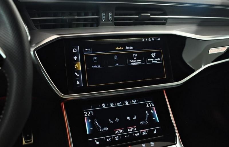 Photo 17 de l'offre de AUDI S6 3.0 TDI 349CH QUATTRO TIPTRONIC 162G à 78500€ chez YM Automobiles