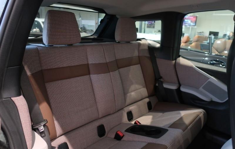 Photo 9 de l'offre de BMW I3 (I01) S 184CH 120AH ILIFE LODGE à 43500€ chez YM Automobiles