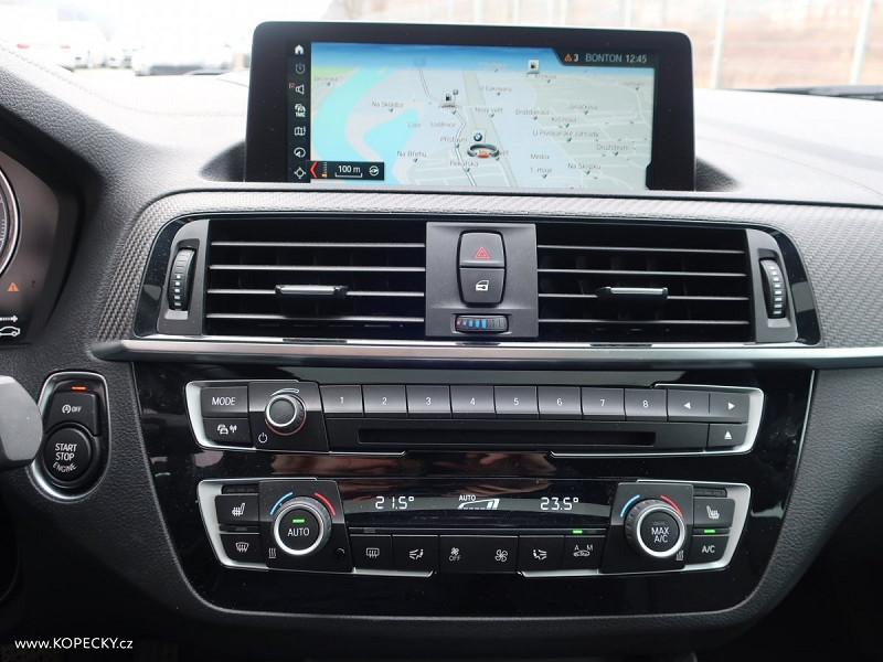 Photo 13 de l'offre de BMW M2 COUPE (F87) M2 370CH M DKG à 55000€ chez YM Automobiles