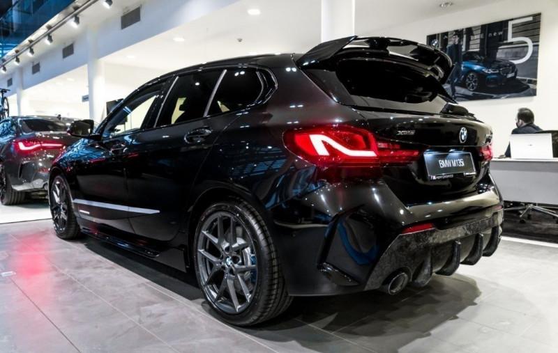 Photo 4 de l'offre de BMW SERIE 1 (F40) M135IA XDRIVE 306CH à 51500€ chez YM Automobiles