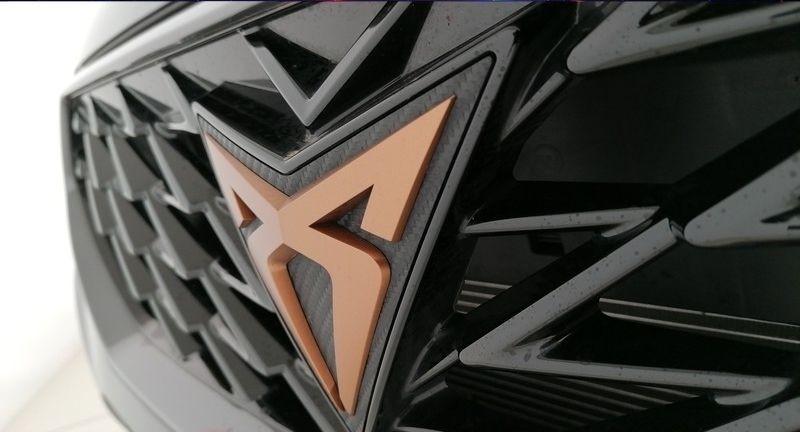 Photo 30 de l'offre de CUPRA ATECA 2.0 TSI 300CH 4DRIVE DSG7 à 44900€ chez YM Automobiles
