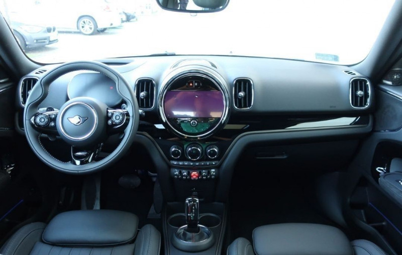 Photo 9 de l'offre de MINI COUNTRYMAN COOPER S 192CH CHILI ALL4 BVA8 EURO6D-T à 41500€ chez YM Automobiles
