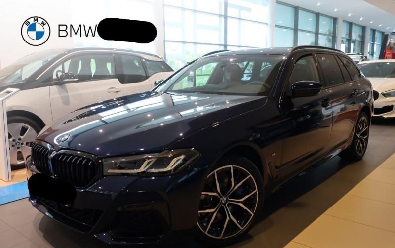 Photo 1 de l'offre de BMW SERIE 5 TOURING (G31) 530IA XDRIVE 252CH M SPORT STEPTRONIC EURO6D-T à 65800€ chez YM Automobiles