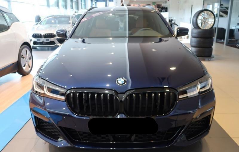 Photo 20 de l'offre de BMW SERIE 5 TOURING (G31) 530IA XDRIVE 252CH M SPORT STEPTRONIC EURO6D-T à 65800€ chez YM Automobiles