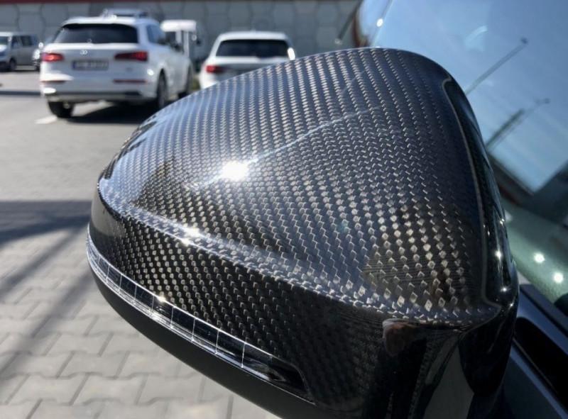 Photo 14 de l'offre de AUDI A5 SPORTBACK 45 TFSI 245CH S LINE QUATTRO S TRONIC 7 à 70000€ chez YM Automobiles