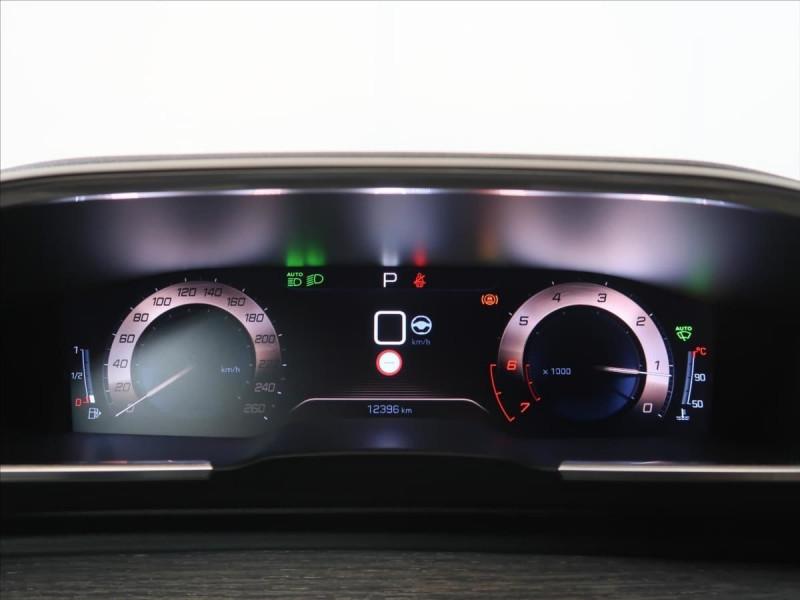 Photo 23 de l'offre de PEUGEOT 508 SW PURETECH 225CH S&S GT EAT8 119G à 31000€ chez YM Automobiles