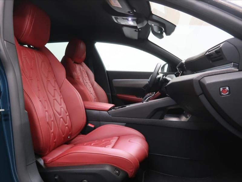 Photo 20 de l'offre de PEUGEOT 508 SW PURETECH 225CH S&S GT EAT8 119G à 31000€ chez YM Automobiles
