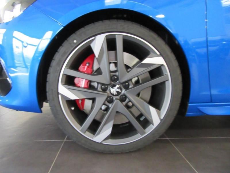 Photo 10 de l'offre de PEUGEOT 308 1.6 PURETECH 263CH S&S GTI à 33000€ chez YM Automobiles
