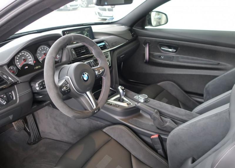 Photo 8 de l'offre de BMW M4 COUPE (F82) 3.0 460CH CS DKG à 83000€ chez YM Automobiles