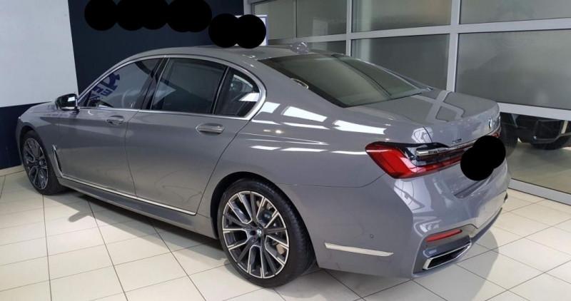 Photo 3 de l'offre de BMW SERIE 7 (G11/G12) 730LDA XDRIVE 265CH M SPORT à 85000€ chez YM Automobiles