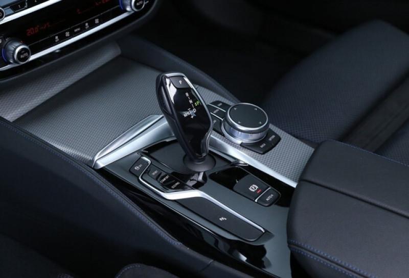 Photo 13 de l'offre de BMW SERIE 5 (G30) 520DA XDRIVE 190CH M SPORT STEPTRONIC EURO6D-T 117G à 58600€ chez YM Automobiles