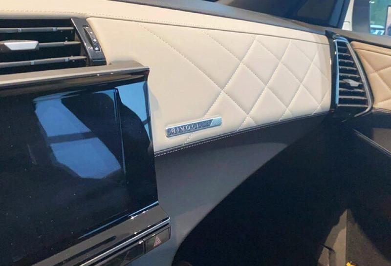 Photo 9 de l'offre de DS DS 7 CROSSBACK PURETECH 225CH GRAND CHIC AUTOMATIQUE 13CV à 49100€ chez YM Automobiles